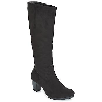 kengät Naiset Saappaat Gabor NIRUYA Black