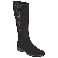kengät Naiset Saappaat Gabor PARTUS Black