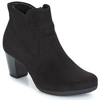 kengät Naiset Nilkkurit Gabor KENAT Black