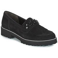 kengät Naiset Mokkasiinit Gabor TINGER Black