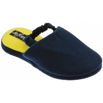 kengät Lapset Tossut De Fonseca  Sininen