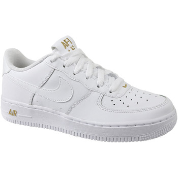 kengät Lapset Matalavartiset tennarit Nike Air force 1 Gs 314192-178