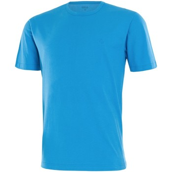 vaatteet Miehet Lyhythihainen t-paita Impetus 7304E62 C83 Sininen