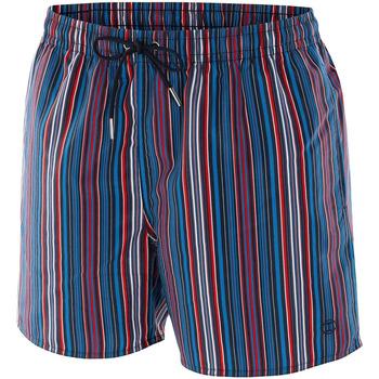 vaatteet Miehet Shortsit / Bermuda-shortsit Impetus 7402E58 C83 Sininen