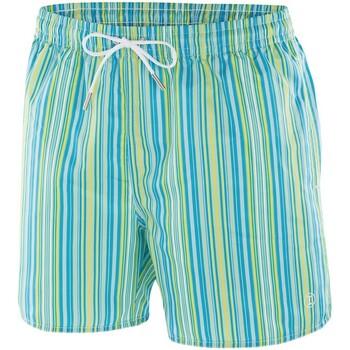 vaatteet Miehet Shortsit / Bermuda-shortsit Impetus 7402E58 E67 Sininen