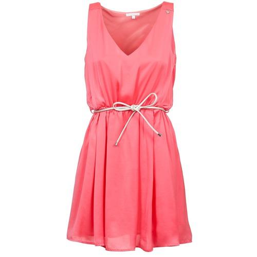 vaatteet Naiset Lyhyt mekko Salsa MENULA Pink