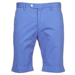 vaatteet Miehet Shortsit / Bermuda-shortsit Hackett DUNS Blue