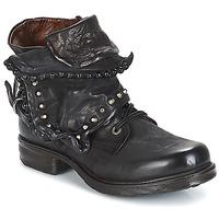 kengät Naiset Bootsit Airstep / A.S.98 SAINTEC Black