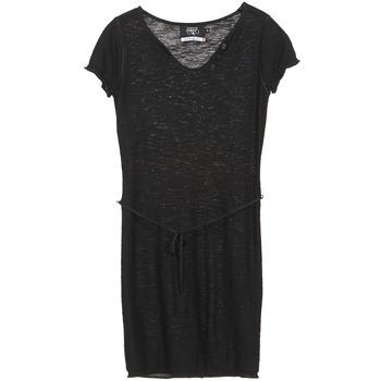 vaatteet Naiset Lyhyt mekko Le Temps des Cerises MOJITO Black