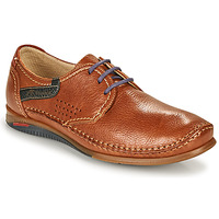 kengät Miehet Derby-kengät Fluchos CATAMARAN Ruskea