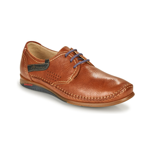 kengät Miehet Derby-kengät Fluchos CATAMARAN Brown