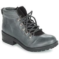 kengät Naiset Bootsit Casual Attitude JAFA Grey