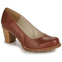 kengät Naiset Korkokengät Casual Attitude HARCHE Brown