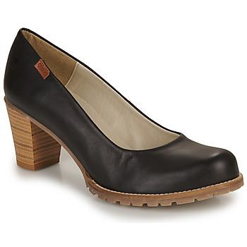 kengät Naiset Korkokengät Casual Attitude HARCHE Musta