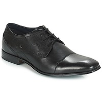 kengät Miehet Derby-kengät Bugatti ROMEI Black