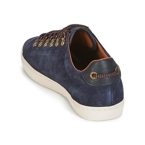 Naisten kengät Armistice DRONE HOOKS Laivastonsininen  kengät Matalavartiset tennarit Miehet 7070