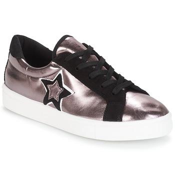 kengät Naiset Matalavartiset tennarit André MAX Gold