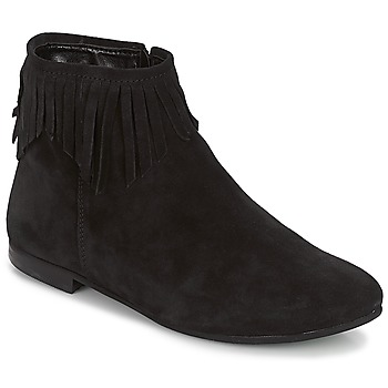 kengät Naiset Bootsit André COACHELLA Black