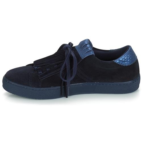 André CALIFORNIA Blue 8388379 Naisten kengät