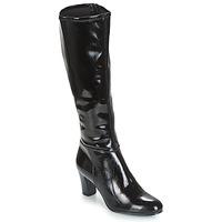 kengät Naiset Saappaat André GANTELET 3 Black