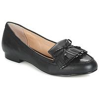 kengät Naiset Mokkasiinit André PAPAYE Black