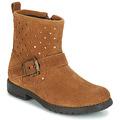 kengät Tytöt Bootsit André