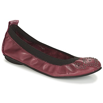 kengät Tytöt Balleriinat André FAUSTINE Bordeaux