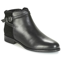 kengät Naiset Bootsit André DUO Black