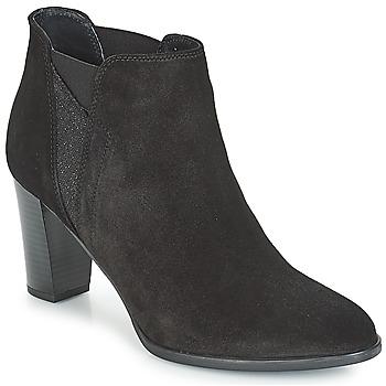 kengät Naiset Nilkkurit André ROSACE Black