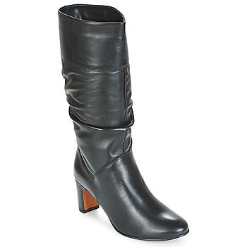 kengät Naiset Saappaat André SARA Black
