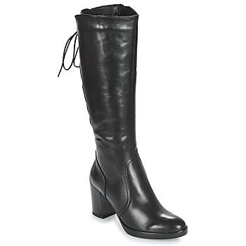 kengät Naiset Saappaat André OPALE Black