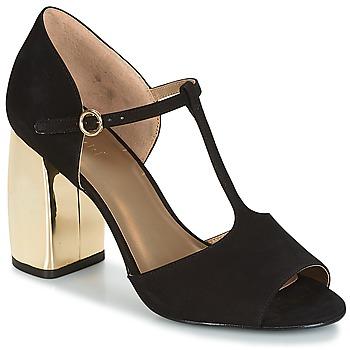 kengät Naiset Sandaalit ja avokkaat André ELEONORE Black