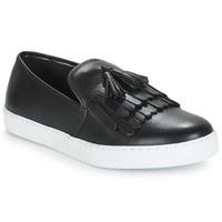 kengät Naiset Tennarit André NEO Black