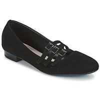 kengät Naiset Balleriinat André CLEA Black