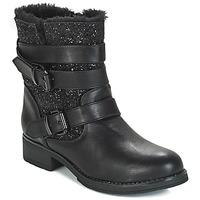 kengät Naiset Bootsit André BRIGITTE Black