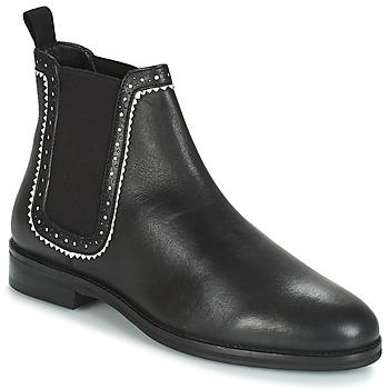 kengät Naiset Bootsit André CARLOTA Black