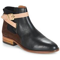kengät Naiset Bootsit André MONTANA Black