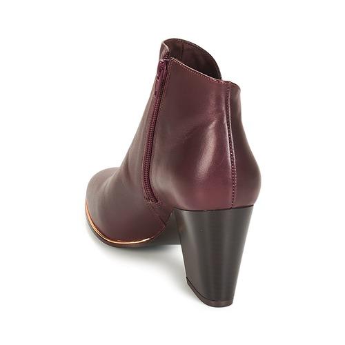 André RIKA Bordeaux 8397265 Naisten kengät