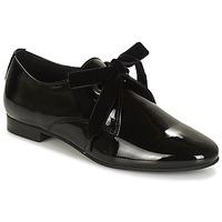 kengät Naiset Derby-kengät André CRAQUANT Black