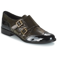 kengät Naiset Derby-kengät André SATURNE Kulta