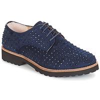 kengät Naiset Derby-kengät André CLAVA Blue