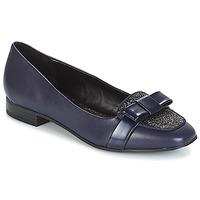 kengät Naiset Mokkasiinit André ANNALISA Blue