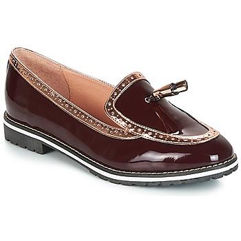 kengät Naiset Mokkasiinit André DEBBY Bordeaux