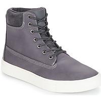 kengät Naiset Bootsit André HUSSARD Grey