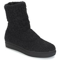 kengät Naiset Bootsit André CROCUS Black