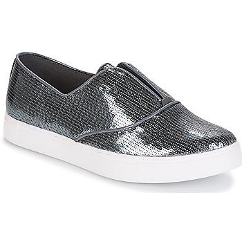 kengät Naiset Tennarit André COSMIQUE Argenté