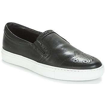 kengät Naiset Tennarit André ASTRIDA Black