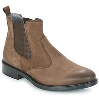 kengät Miehet Bootsit André ZOOM Brown