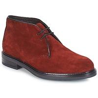 kengät Miehet Bootsit André BOHEME Bordeaux