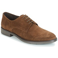 kengät Miehet Derby-kengät André LARDY Brown